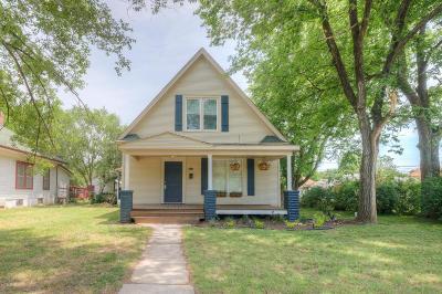 Joplin MO Single Family Home For Sale: $84,730