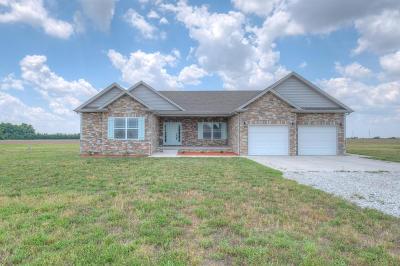 Webb City MO Single Family Home For Sale: $227,500
