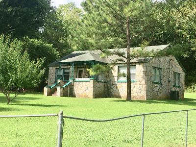 Noel MO Single Family Home For Sale: $76,400