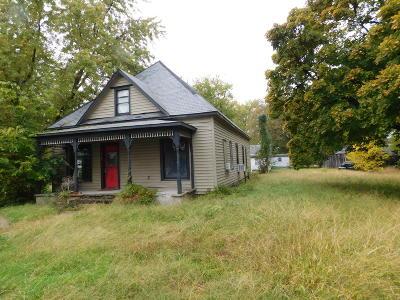 Alba MO Single Family Home For Sale: $28,500
