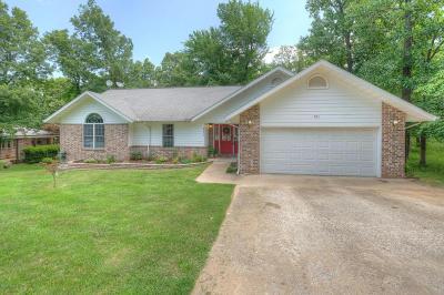 Seneca MO Single Family Home For Sale: $175,000