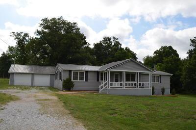 Neosho MO Single Family Home For Sale: $149,900