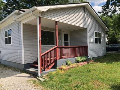 Jasper County Single Family Home For Sale: 407 Empire Avenue