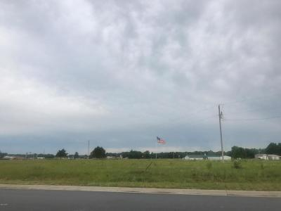 Neosho MO Residential Lots & Land For Sale: $1,237,104