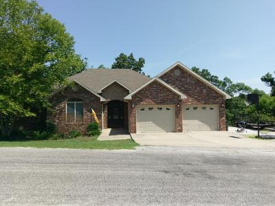 Pineville MO Single Family Home For Sale: $269,900