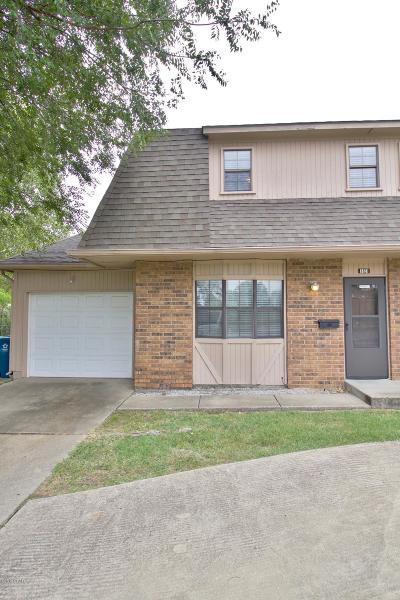 Jasper County Rental For Rent: 1121 St Louis Street