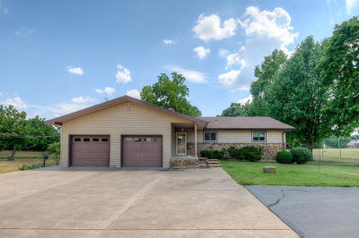 Newton County Single Family Home For Sale: 20327 Ibex Road