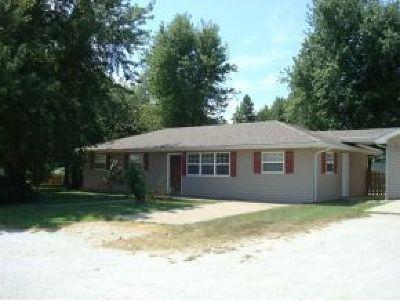Newton County Rental For Rent: 2836 Gordon Place