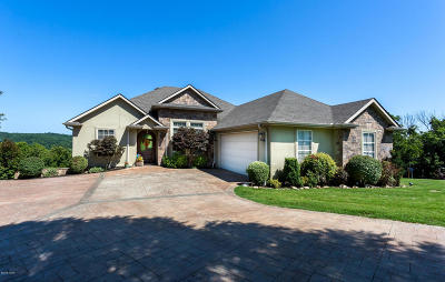 McDonald County Single Family Home For Sale: 7 Barbara Court