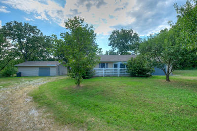 Jasper County Single Family Home For Sale: 18919 County Road 220
