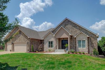 Newton County Single Family Home For Sale: 2409 Lockewood