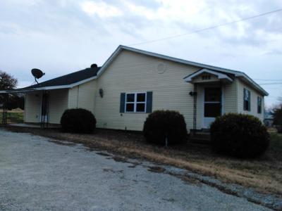 Newton County Single Family Home For Sale: 833 S Main Street