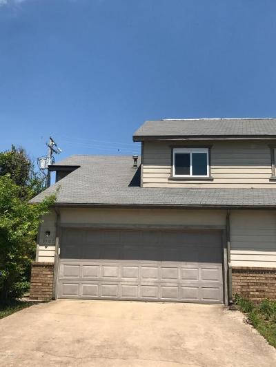Jasper County Rental For Rent: 3507 E Laurel