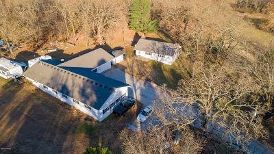 Jasper County Single Family Home For Sale: 761 W Zora Street