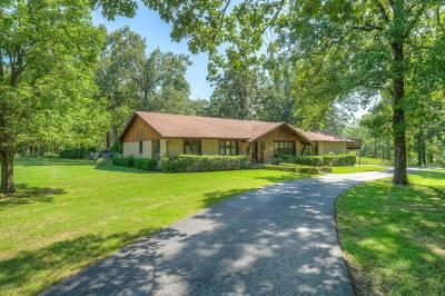 Single Family Home For Sale: 8827 Delton