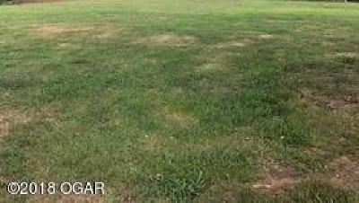 Barry County, Barton County, Dade County, Greene County, Jasper County, Lawrence County, McDonald County, Newton County, Stone County Residential Lots & Land For Sale: 743 W Central Avenue