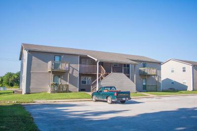 Barry County, Barton County, Dade County, Greene County, Jasper County, Lawrence County, McDonald County, Newton County, Stone County Rental For Rent: 4545 E Zora #C