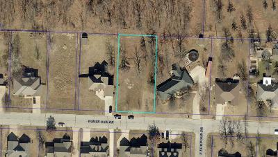 Barry County, Barton County, Dade County, Greene County, Jasper County, Lawrence County, McDonald County, Newton County, Stone County Residential Lots & Land For Sale: Lot 27 White Oak