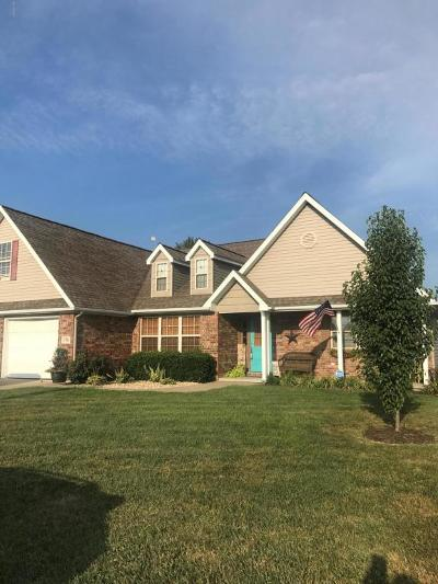 Newton County Single Family Home For Sale: 1392 Hale McGinty Drive
