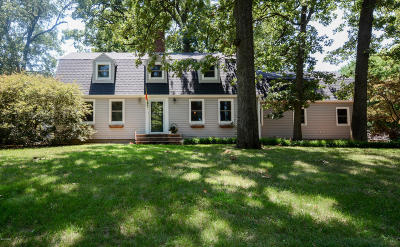 Single Family Home For Sale: 1962 Morgan Heights Road