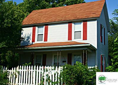Jasper County Single Family Home For Sale: 716 S Jackson Avenue