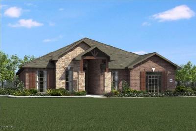 Jasper County Single Family Home For Sale: 1735 Kent Drive