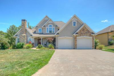 Jasper County Single Family Home For Sale: 401 Foxfire Court