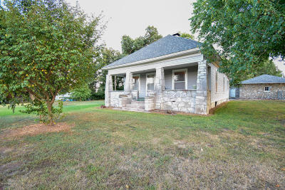Jasper County Single Family Home For Sale: 3204 W 26th Street