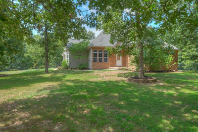 Newton County Single Family Home For Sale: 3132 Austin Drive