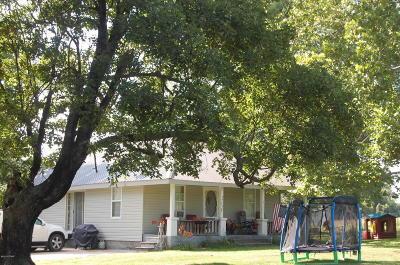 Newton County Farm & Ranch For Sale: 17550 Unicorn Road