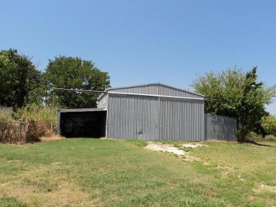 Jasper County Single Family Home For Sale: 3307-3327 Belle Center Road