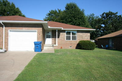 Newton County Rental For Rent: 3303 Norman Drive