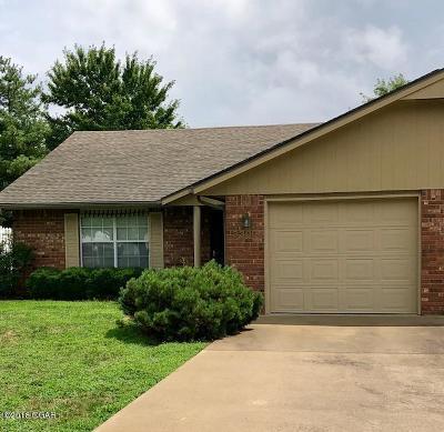 Newton County Rental For Rent: 3309 Poplar