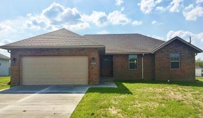 Jasper County Rental For Rent: 1524 Brewster Lane