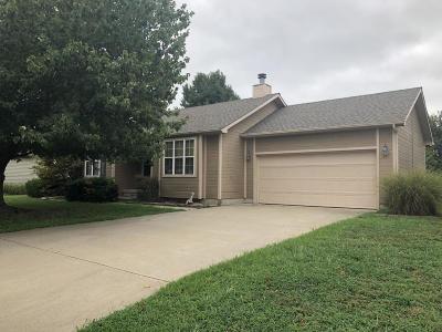 Webb City MO Single Family Home For Sale: $99,500