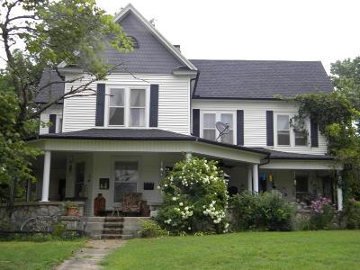 Neosho MO Single Family Home For Sale: $169,900