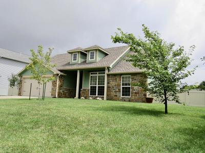 Jasper County Single Family Home For Sale: 2207 S Patterson