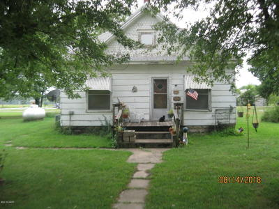 Mindenmines MO Single Family Home For Sale: $52,000