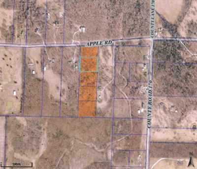 Joplin MO Residential Lots & Land For Sale: $55,000