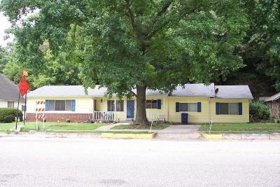 Seneca MO Multi Family Home For Sale: $137,900