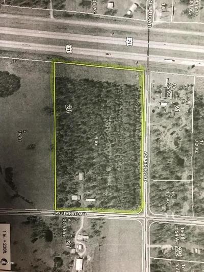 Joplin MO Residential Lots & Land For Sale: $22,000