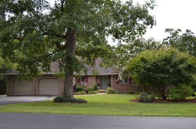 Neosho MO Single Family Home For Sale: $279,900