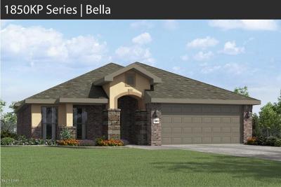 Newton County Single Family Home For Sale: 1206 W Par Circle