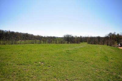 McDonald County Residential Lots & Land For Sale: Jacket Road