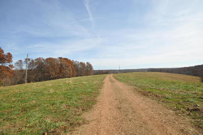 McDonald County Farm & Ranch For Sale: 593 Williams Lane