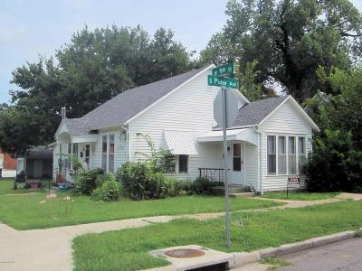 Jasper County Multi Family Home For Sale: 901 Picher