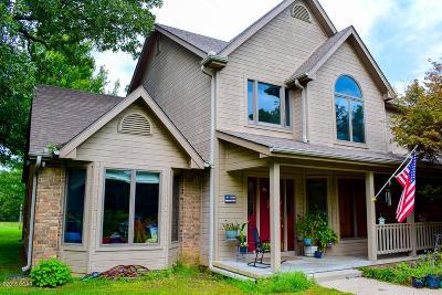 Newton County Single Family Home For Sale: 4901 Calvin Lane