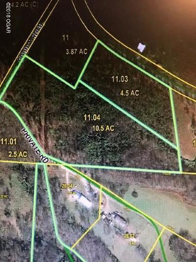 McDonald County Residential Lots & Land For Sale: Route F