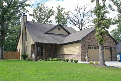 Jasper County Single Family Home For Sale: 506 Dogwood Trail