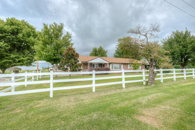 Single Family Home For Sale: 9831 State Hwy 96